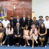 Chambinho do Acordeon recebe título de Cidadão de Fortaleza