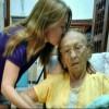 Ex-primeira dama de Monsenhor Hipólito, Dona Neomísia, morre aos 92 anos