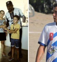 Em Campo Grande do Piauí, após morte de jogador, jogos finais do torneio da Tiúba são cancelados; Trófeu de campeão foi entregue à família do atleta