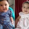 Bebê de apenas 9 meses sofre com doença rara; nas redes sociais família e amigos pedem ajuda para o tratamento