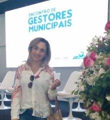 Secretaria de Assistência Social de Campo Grande (PI) participa do Encontro de Gestores Municipais em Teresina