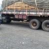 Caminhão é apreendido com 22 toneladas de madeira irregular no Sul do Piauí