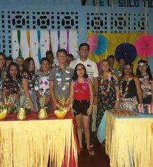 Em Santo Antônio de Lisboa, Assistência Social realiza evento festivo em alusão ao Dia do Jovem