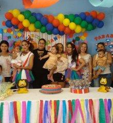 Em Santo Antônio de Lisboa, Assistência Social realiza ação voltada para o desenvolvimento da criança