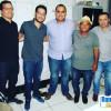 Em Paulistana, Presidente da Câmara declara apoio ao Deputado Georgiano Neto