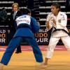 Piauiense Sarah Menezes conquista medalha de bronze no GP da Turquia