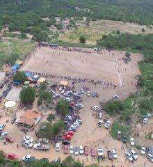 Em Campo Grande Do Piauí, prefeitura realiza torneio de futebol amador da Semana Santa
