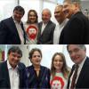 """Wellington Dias diz que Lula acompanha julgamento """"sereno"""""""