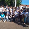 Em Santo Antônio de Lisboa, Assistência Social promove ações de conscientização contra violência sexual de crianças e adolescentes