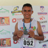 ALEGRETE | Com apoio do Prefeito Marcinho, atleta do município é destaque em Maratona no Ceará