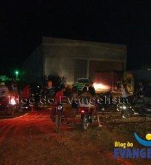 Explosão 'misteriosa' assusta todos os moradores do município de Paulistana
