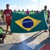 Em Padre Marcos, Caititu vence  Riacho do Padre na final do primeiro campeonato de futebol amador: Prefeito Valdinar investiu 19 mil reais na competição