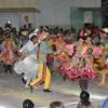 Em Fronteiras, Secretaria de Educação realiza festival de quadrilhas das escolas municipais