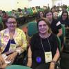 Fronteiras| Secretária de Educação Verônica Ribeiro participa do Fórum dos Dirigentes Municipais de Educação em Teresina