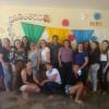 Em Alegrete, equipe do PNAIC realiza terceira formação 2017/2018 com professores