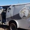 Carro forte é interceptado e explodido por bandidos próximo a Jaicós