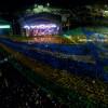 Cerca de 15 mil pessoas prestigiam show de Xandy Avião na primeira noite do São João de Araripina-PE
