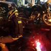 Operação da PRF na região de Picos recolhe 60 motos e prende duas pessoas