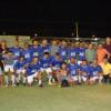 SÃO JULIÃO  Seleção de Veteranos do município é campeã do Campeonato Regional de Veteranos em Fronteiras
