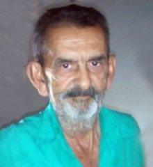 Corpo de idoso que estava desaparecido é encontrado na zona rural do município de Monsenhor Hipólito