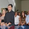 Em Santo Antônio de Lisboa, equipe da Secretaria de Saúde e Prefeitura Municipal participam da missa da 81º festa do padroeiro do municipio