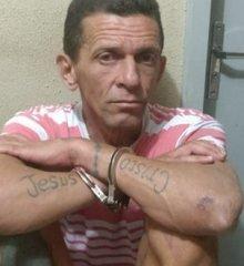 Em Francisco Santos, homem é preso após tentar furtar escola do município