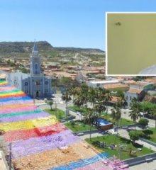 Padre Espedito convida paroquianos para participar da 111ª Festa de Santa Ana em Monsenhor Hipólito