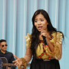 """Vivia de fachada"", diz Stefhany após virar cantora gospel"