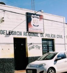 Em Paulistana, polícia prende acusado de esfaquear homem no município