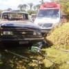 Homem capota D-20, quebra o pescoço e morre no interior do Piauí
