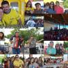 Em Jaicós, casal Isael e Ceiça reinauguram restaurante da AABB no município