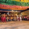Em Monsenhor Hipólito, CETI José Alves Bezerra realiza grande Arraiá Junino no centro do município