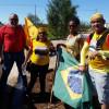 16º marcha contra corrupção e pela vida realiza ato de fiscalização no município de Dom Expedito Lopes