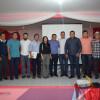 Em Marcolândia, município sedia o 5º encontro municipalista da Associação dos Municípios do Vale do Itaim