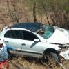 Em Marcolândia, dois ocupantes de moto morrem durante uma ultrapassagem mal calculada