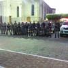 Capitão Sobrinho faz balanço de atuação da 2ª CIA da Polícia Militar durante as festividades do município de Simões