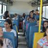 Alegrete| Secretaria de Saúde realiza mutirão de cirurgias pediátricas levando 23 crianças do município para Oeiras