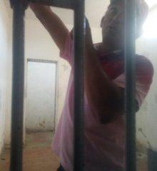 Acusado de matar grávida é preso pela PM em Francisco Santos