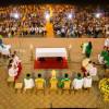 Padre Gregório é empossado novo Pároco de Pio IX em meio a multidão