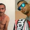24 horas após o crime, suspeito de matar jovem cearense a facadas é preso pela Polícia Civil de Fronteiras