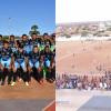 Em Simões, equipe do Grêmio vence o Veteranos e se consagra campeão do Campeonato de futebol amador no município