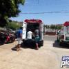 Alegrete| Sobrevivente chega ao Hospital de Picos; Corpos de pai e filho serão periciados na cidade