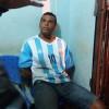 Polícia prende homem acusado de invadir casa e estuprar mulher em Paulistana