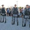 Em Paulistana, Cabo da Policia Militar é sepultado com honras militares