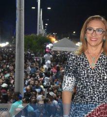 Guadalupe  Prefeita Neidinha Lima confirma Vaquejada para dezembro; E anuncia primeira grande atração