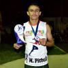 Alegrete| Jovem atleta do município conquista primeiro lugar em competição na cidade de Bocaina