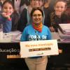 Fronteiras Secretária de Educação Verônica Ribeiro participa do 7º Fórum Nacional Extraordinário dos DMs na capital Recife