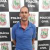 Polícia Civil de PIO IX prende dois, um   acusado de pistolagem e outro de assaltos  na região