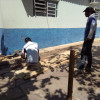 Em Dom Expedito Lopes, Presidente da Câmara Kyldary Gonçalves inicia a construção de mais um anexo no prédio onde funciona o parlamento