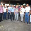 Marcolândia| Prefeito Chico Pitu e comitiva participam da convenção do PT no Atlantic City em Teresina